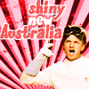 dr horrible shiny new Australia