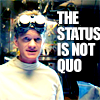 dr horrible status quo