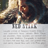 asoiaf: ned