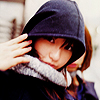 Hinata Hyuuga: Hey look I'm Shino 8D