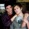 Sheri: Luke & Noah Bumper