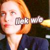 Scully w-e