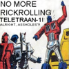 Danielle Dailey: Transformers Rickrolled