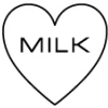 MILK Fashion Brand Lovers