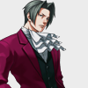 ⌈ Miles Edgeworth ⌋: [ that's a bit worrying ]
