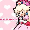 Half Moon Icons