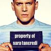 Genevieve: property of sara by sez