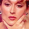 Rachel: la Streep//