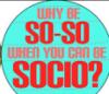 Zim: Socio