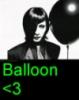 yay (baloon)