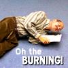 AD: Burning