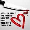 Draickin und Phoenix: evil is no fun
