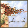 Acaciah - Queen to a King
