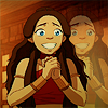 Anjel: I love it! Katara