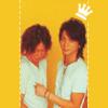 arashi's love child