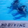 Kay: no diving