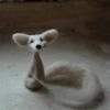 Heavenly Mr.Fox