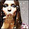 Lauren: Miranda Glitter