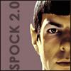 mr. spock 2.0