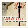 Aizen = Jesus ?