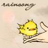 rainsong icons
