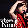 Where's Nino?