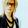 [noora]: the GazettE → Uruha