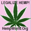 Legalize Hemp