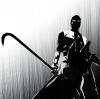 death carries a crowbar