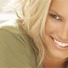 smile green shirt