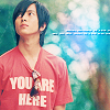 Shino Aburame: twentysix//you are here