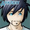 Chibi Arkadiy