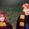 samauri: HP Ron/Hermione
