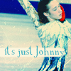 It's Just Johnny: Johnny Weir Admirers