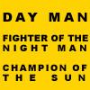 Sunny: Day Man