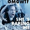 Sleepy Hollow - Raping me!