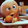 Incredibles - Jack Jack