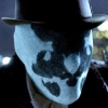 Michael: Rorschach (from movie)