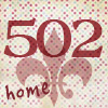 Misc - Home 502