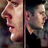 Supernatural (Jensen: Mirrored DAP)