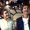 Leia, Star Wars, Han