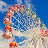 shanghai1943: Ferris wheel