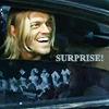 Edge - Surprise!