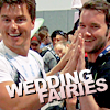 Erin Giles: gareth/john - wedding faries