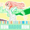 Run Badou !