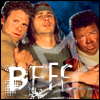Scarbie: [Pineapple Express] BFFF