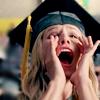 Laura: v graduation cheer