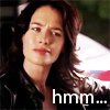 sarah hmm...