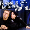 Grace: SG1; Vala's going crazy