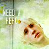 rumarienne: draco needs hero